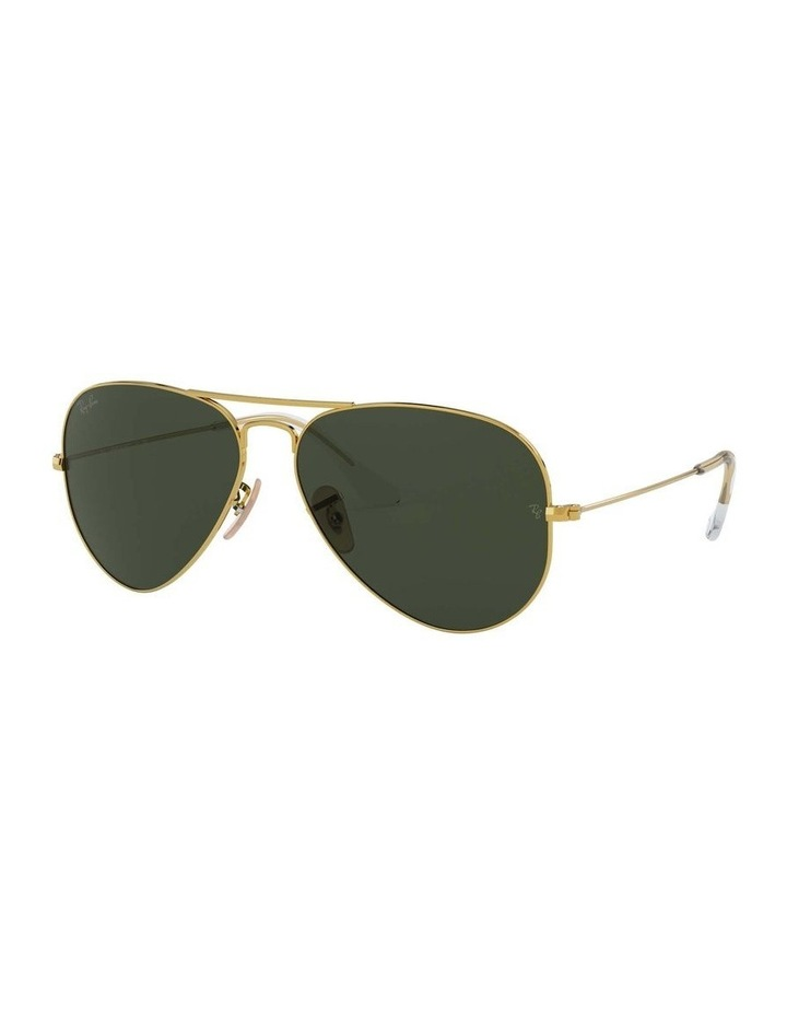 0RB3025 AVIATOR 1062739165 Sunglasses image 1