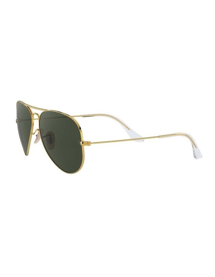 0RB3025 AVIATOR 1062739165 Sunglasses image 3