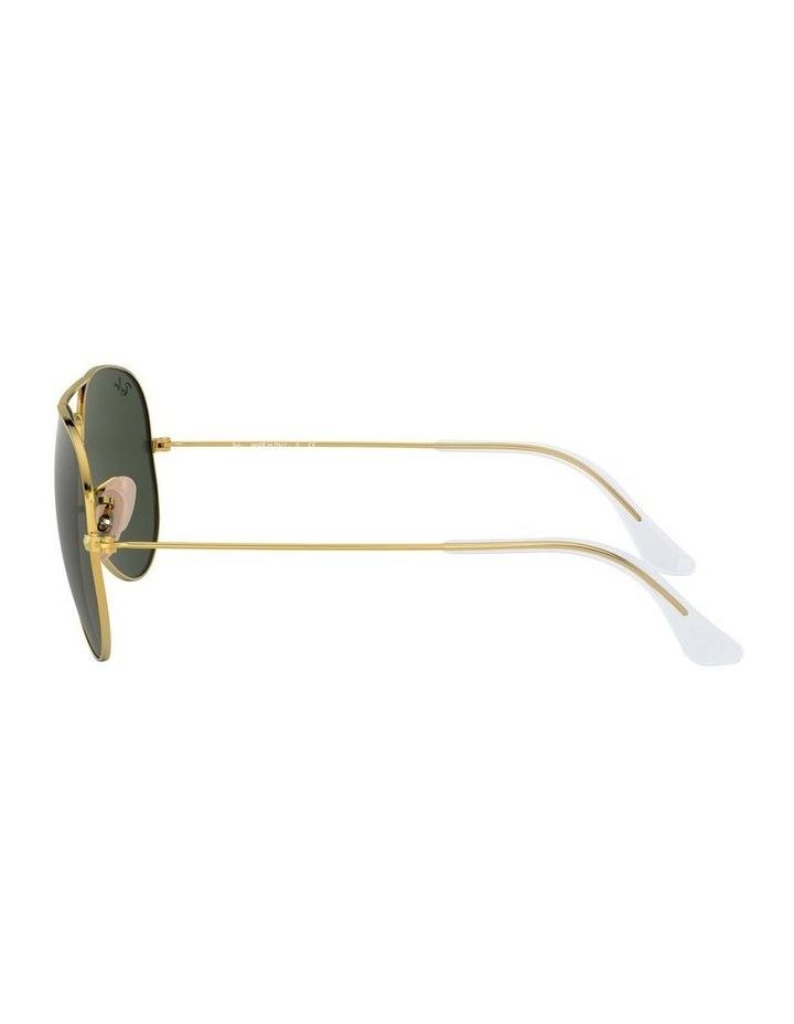 0RB3025 AVIATOR 1062739165 Sunglasses image 4