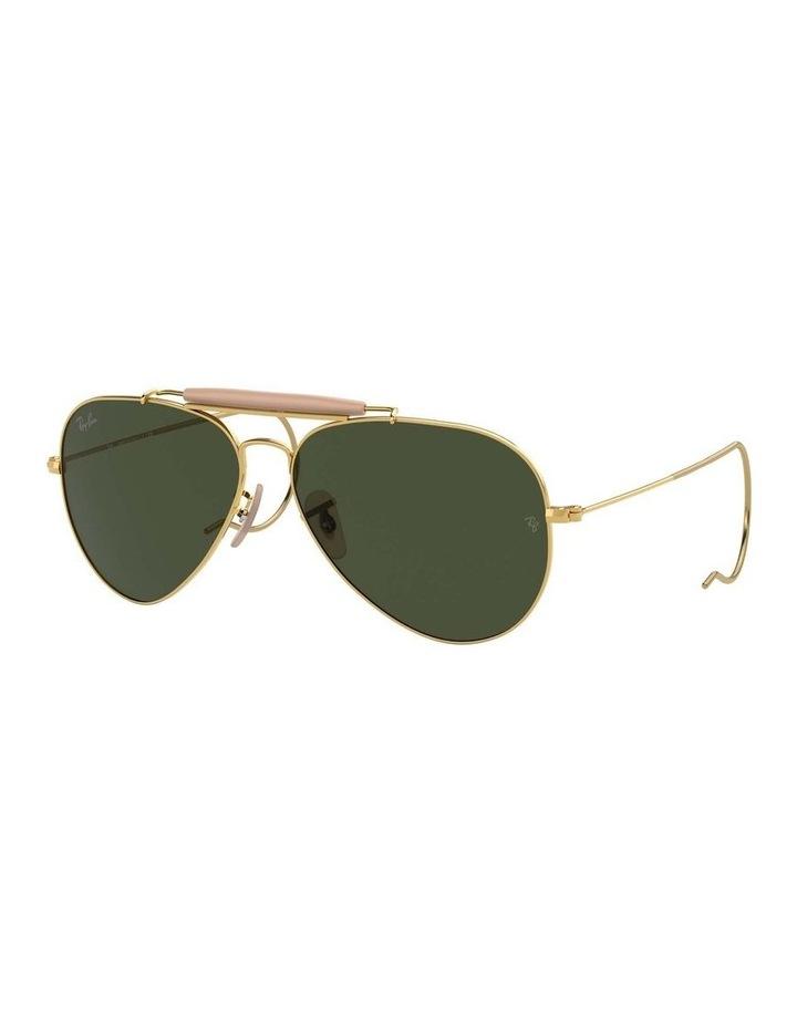 0RB3030 OUTDOORSMAN I 1062745006 Sunglasses image 1