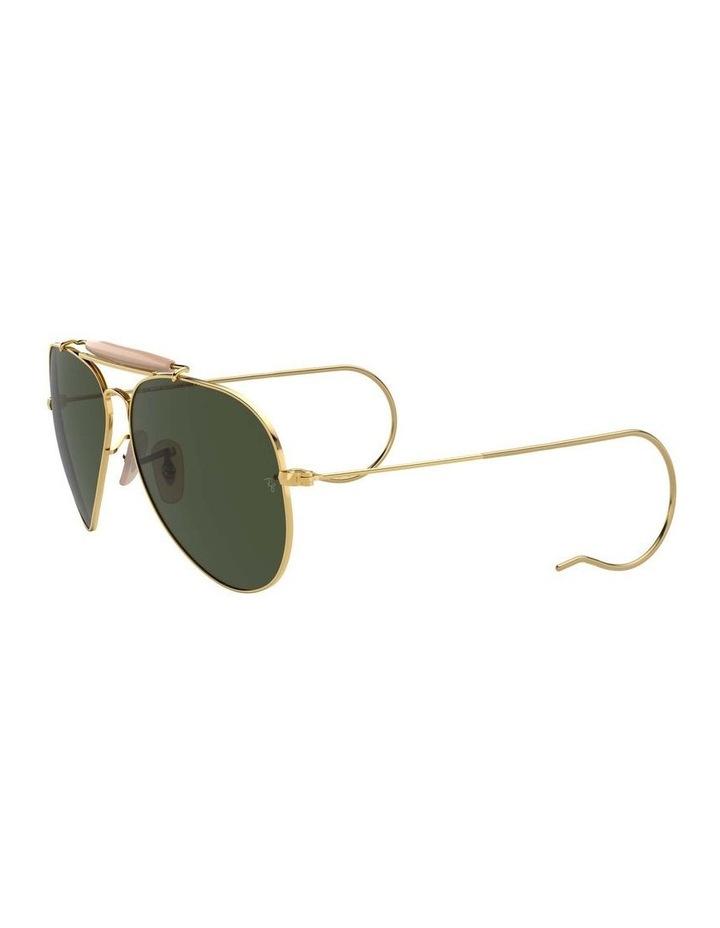 0RB3030 OUTDOORSMAN I 1062745006 Sunglasses image 3