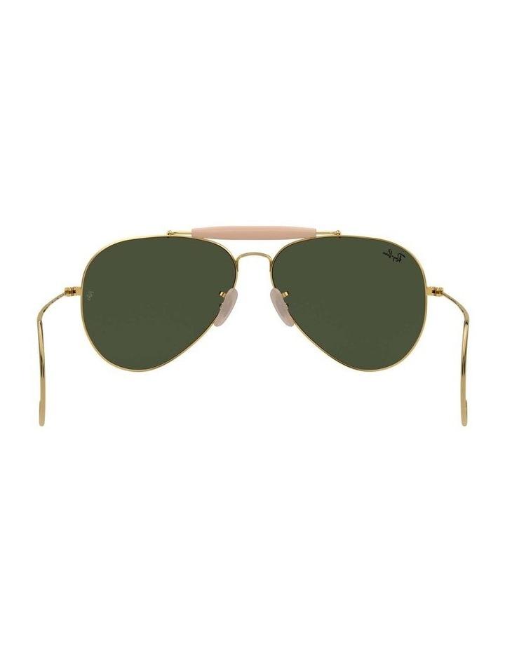 0RB3030 OUTDOORSMAN I 1062745006 Sunglasses image 7