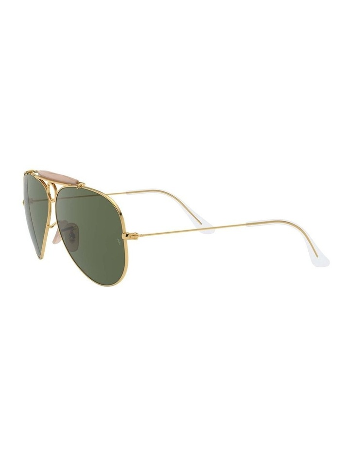 0RB3138 SHOOTER 1062765006 Sunglasses image 3