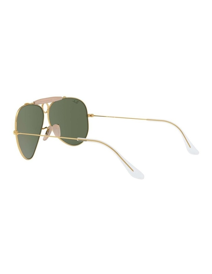 0RB3138 SHOOTER 1062765006 Sunglasses image 5