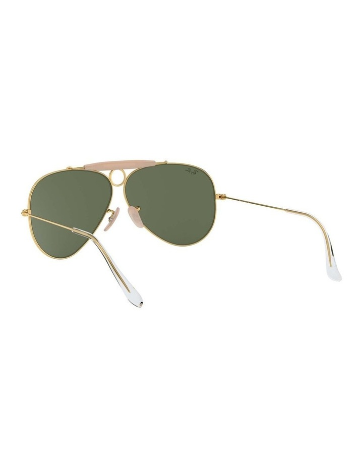 0RB3138 SHOOTER 1062765006 Sunglasses image 6