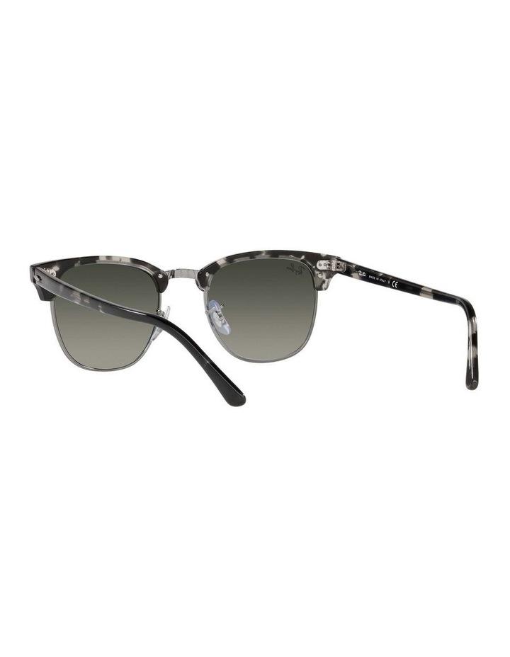 0RB3016 Clubmaster Fleck 1130305058 Sunglasses image 6