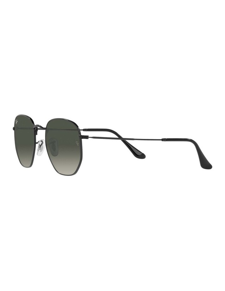 0RB3548 Hexagonal 1529913006 Sunglasses image 3