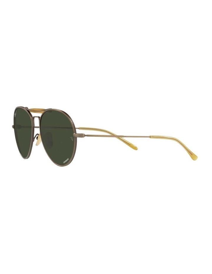 0RB8063 Titanium 1534851002 Polarised Sunglasses image 3