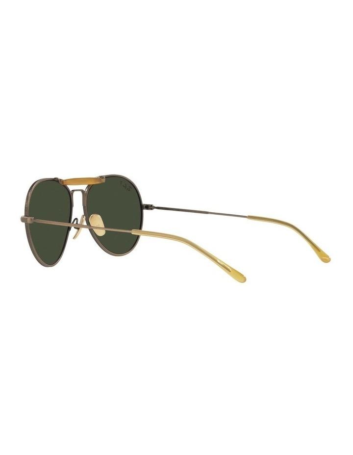0RB8063 Titanium 1534851002 Polarised Sunglasses image 5