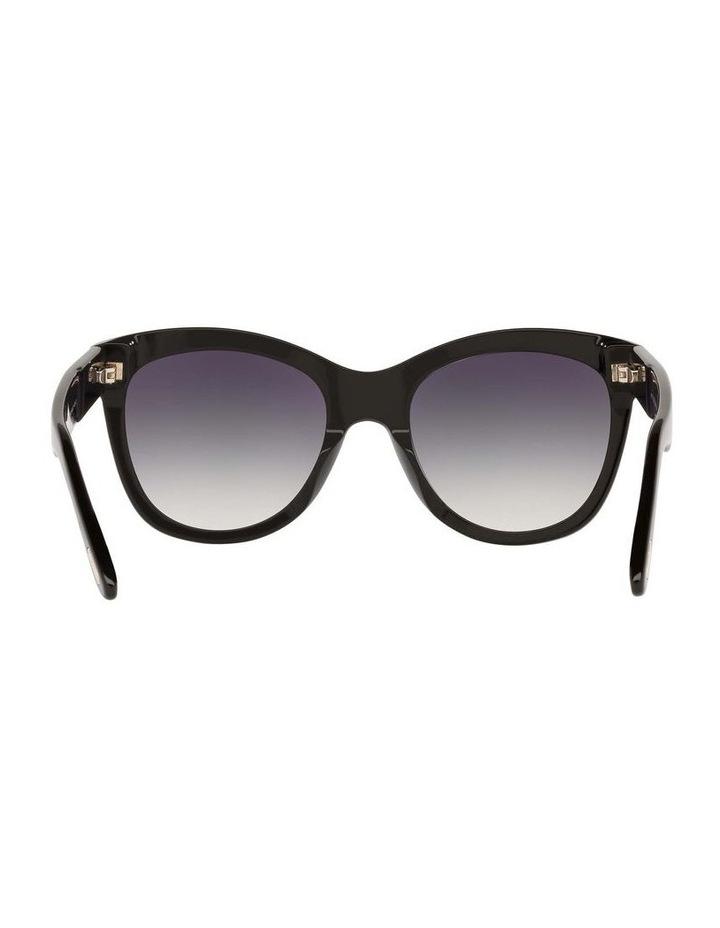 Black Cat Eye Sunglasses 0TR001310 1536035001 image 7