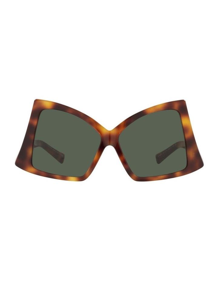 Tortoise Inverted Sunglasses 0VA4091 1535206002 image 2