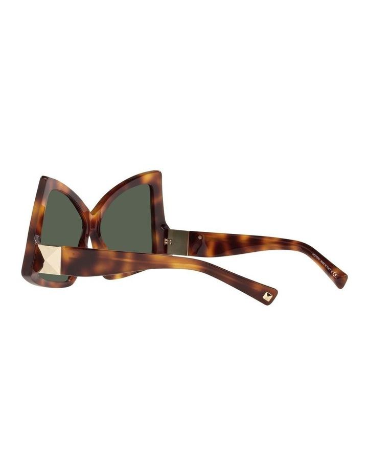 Tortoise Inverted Sunglasses 0VA4091 1535206002 image 5
