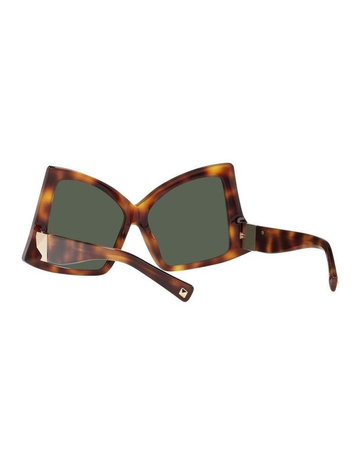 Tortoise Inverted Sunglasses 0VA4091 1535206002 image 6