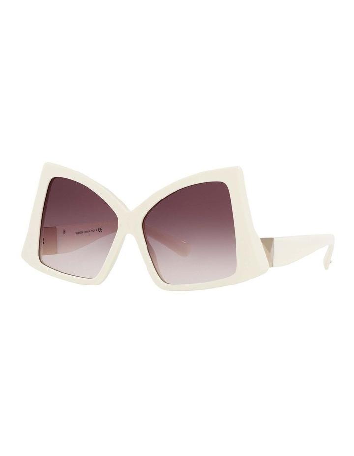 Ivory Inverted Sunglasses 0VA4091 1535206003 image 1
