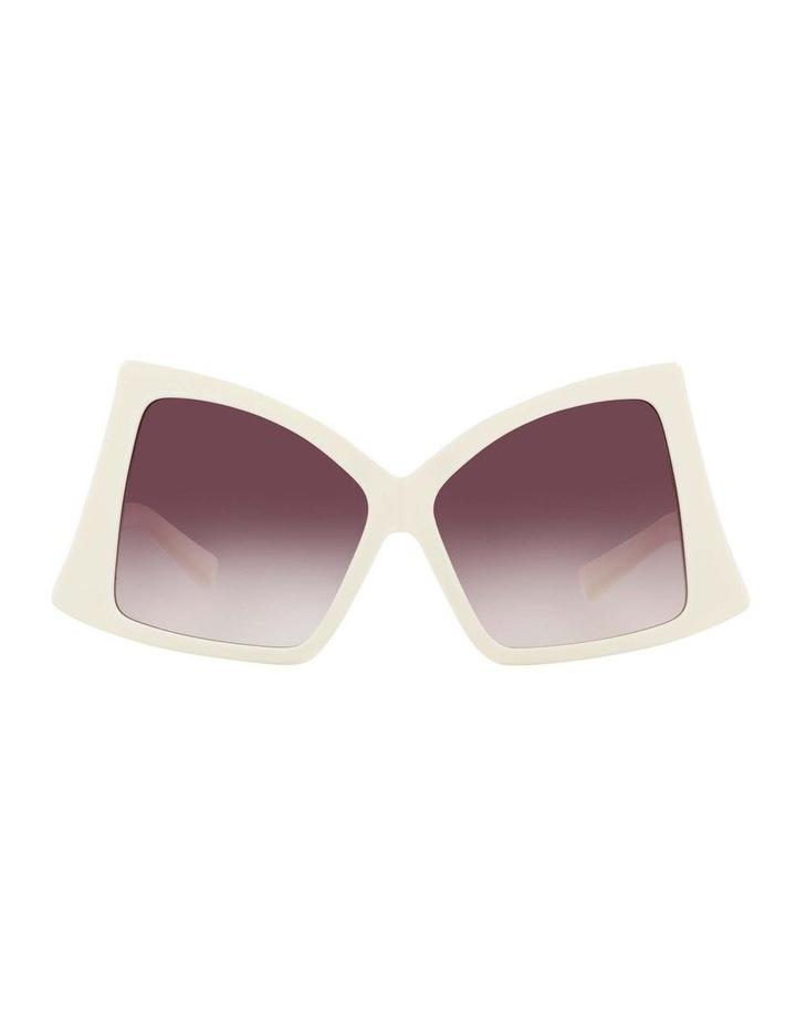 Ivory Inverted Sunglasses 0VA4091 1535206003 image 2