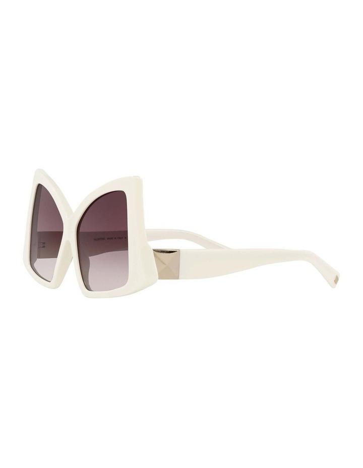 Ivory Inverted Sunglasses 0VA4091 1535206003 image 3