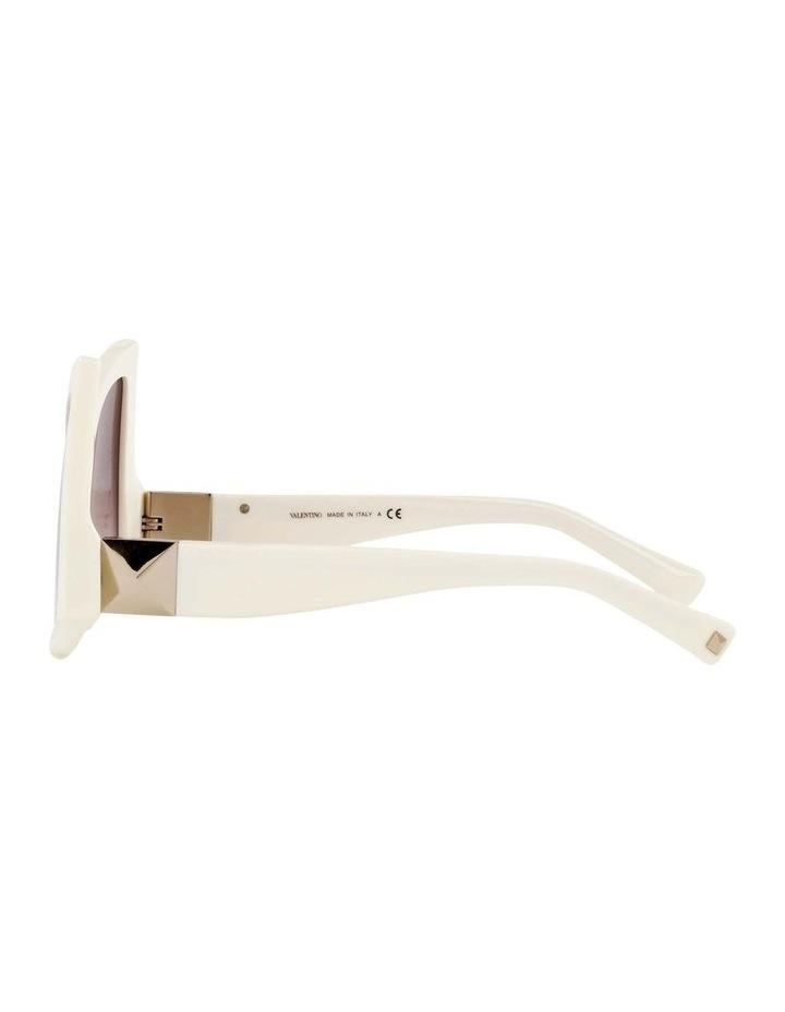 Ivory Inverted Sunglasses 0VA4091 1535206003 image 4