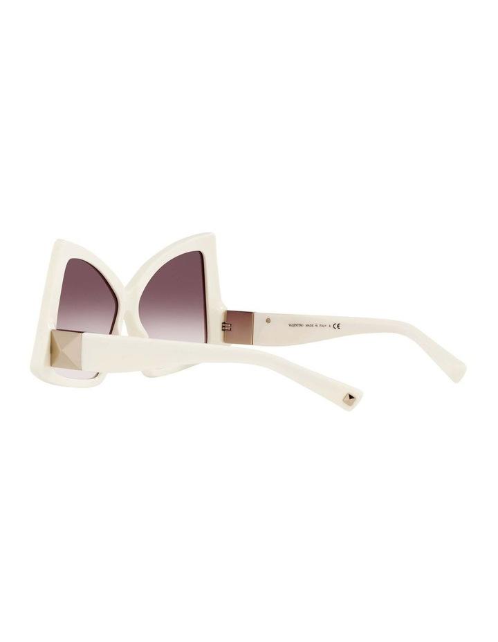 Ivory Inverted Sunglasses 0VA4091 1535206003 image 5