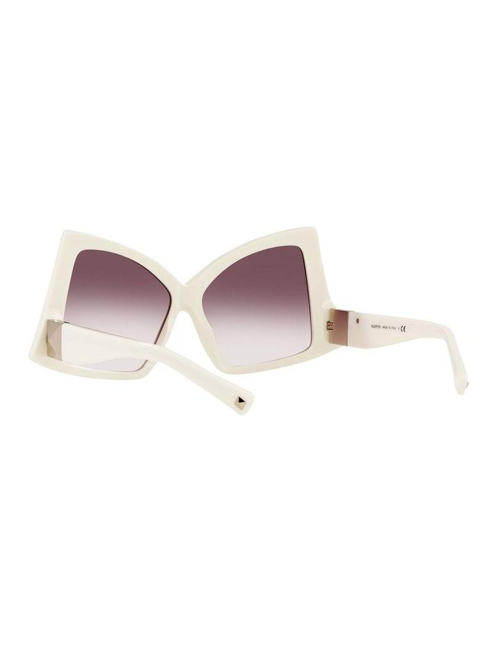 Ivory Inverted Sunglasses 0VA4091 1535206003 image 6