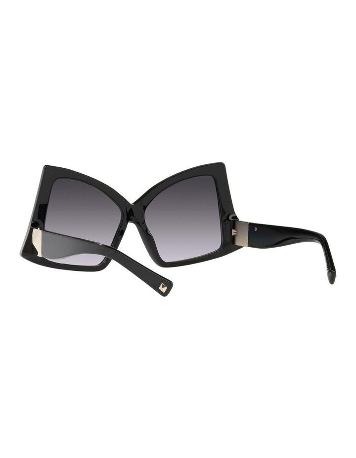 Black Inverted Sunglasses 0VA4091 1535206004 image 6