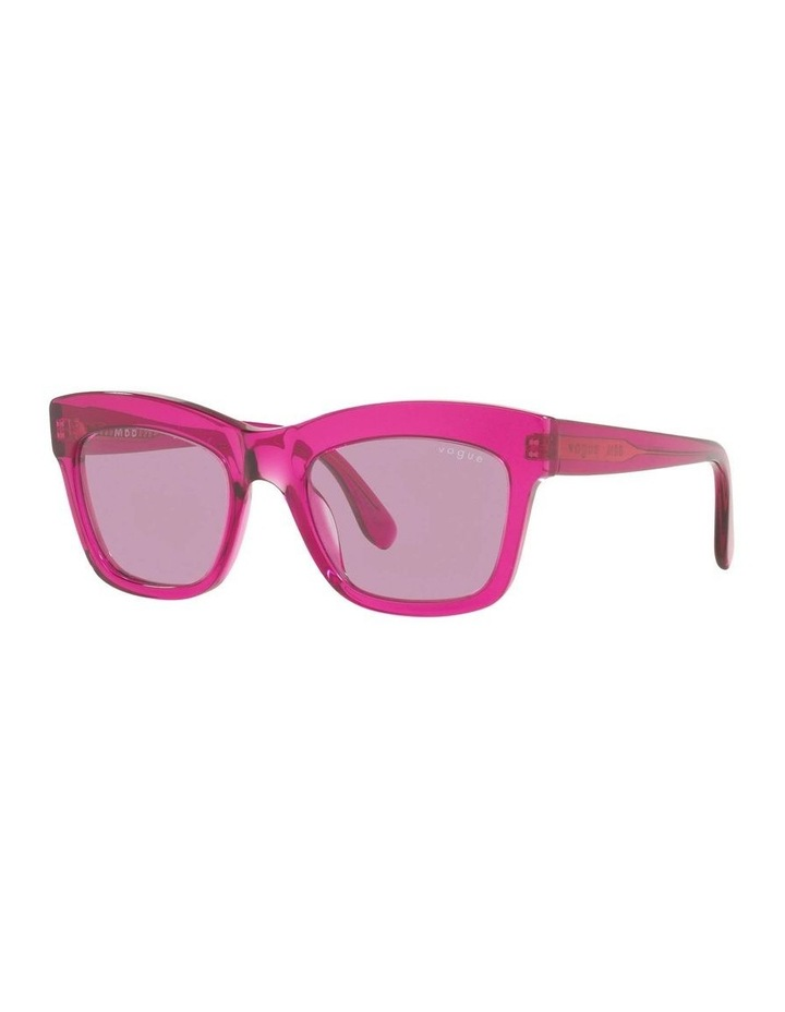 0VO5392S MBB X VOGUE  1535988002 Sunglasses image 1