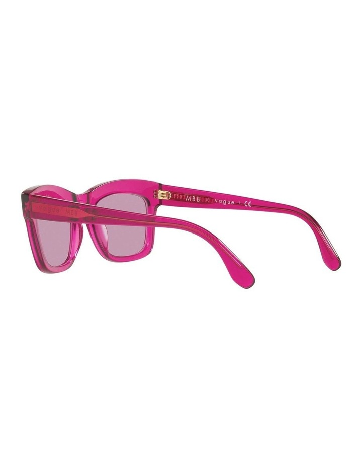 0VO5392S MBB X VOGUE  1535988002 Sunglasses image 5