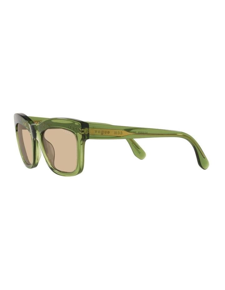 0VO5392S MBB X VOGUE  1535988006 Sunglasses image 3