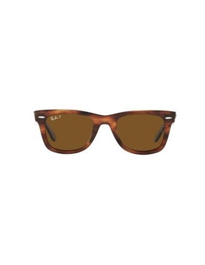 0RB2140 WAYFARER 1062728219 Polarised Sunglasses image 1