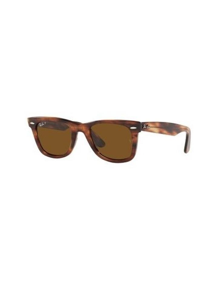 0RB2140 WAYFARER 1062728219 Polarised Sunglasses image 2