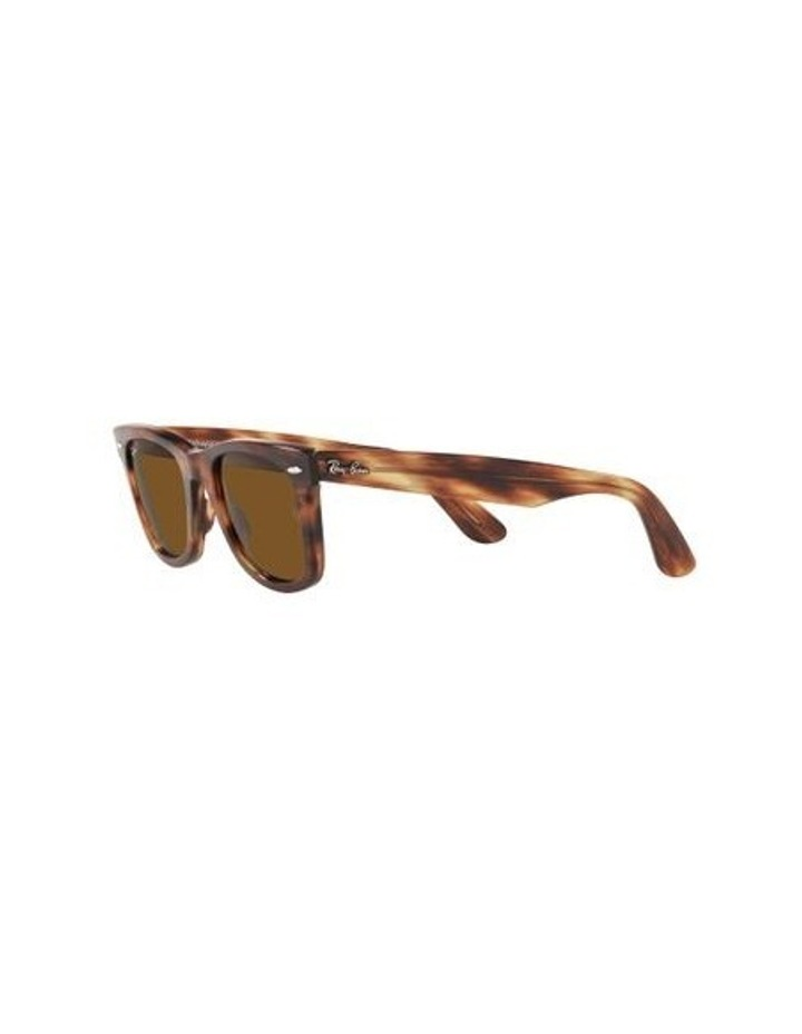 0RB2140 WAYFARER 1062728219 Polarised Sunglasses image 3