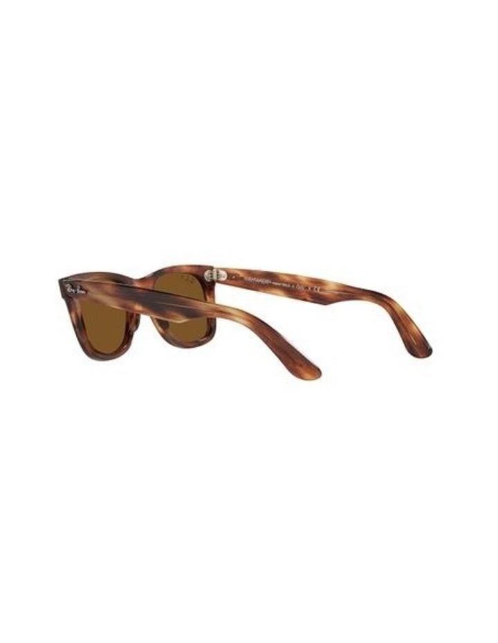 0RB2140 WAYFARER 1062728219 Polarised Sunglasses image 5