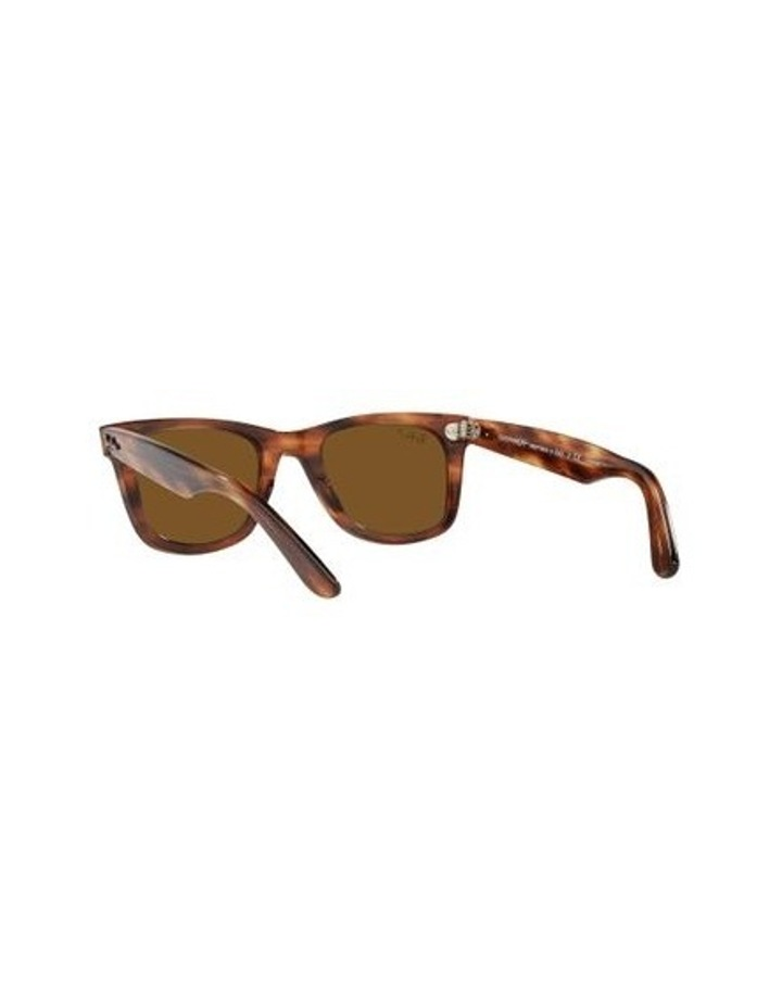 0RB2140 WAYFARER 1062728219 Polarised Sunglasses image 6