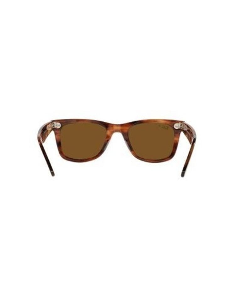 0RB2140 WAYFARER 1062728219 Polarised Sunglasses image 7