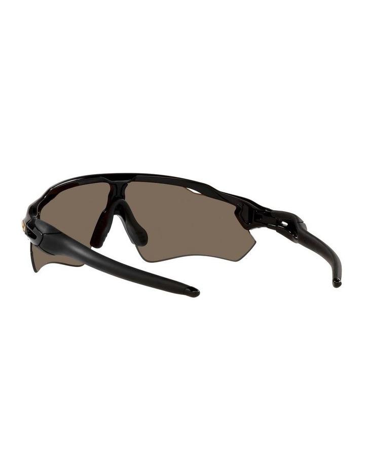 OO9208 Radar EV Olympics Black/Yellow 1505978102 Polarised Sunglasses image 6