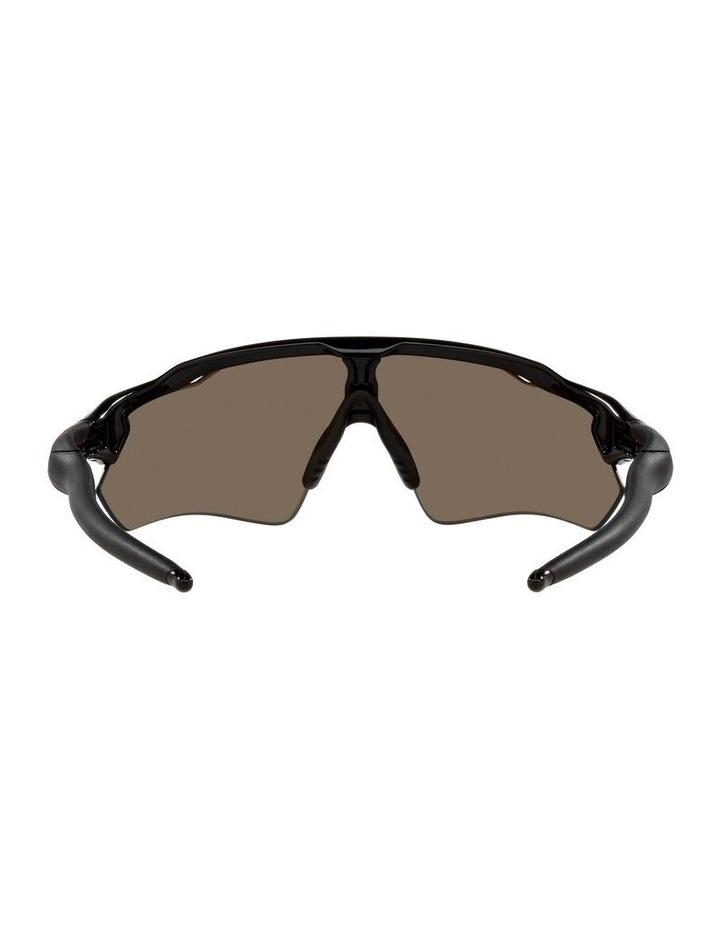 OO9208 Radar EV Olympics Black/Yellow 1505978102 Polarised Sunglasses image 7