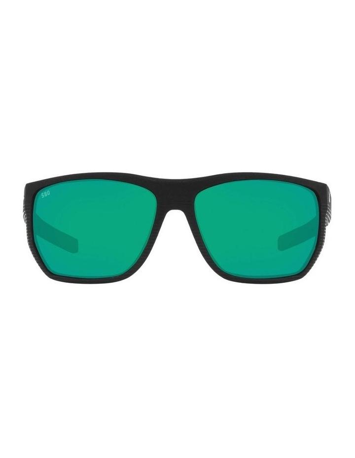 06S9085 Santiago Black Polarised Sunglasses image 2