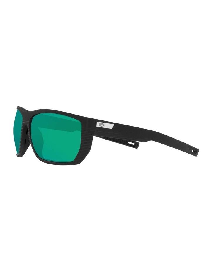 06S9085 Santiago Black Polarised Sunglasses image 3