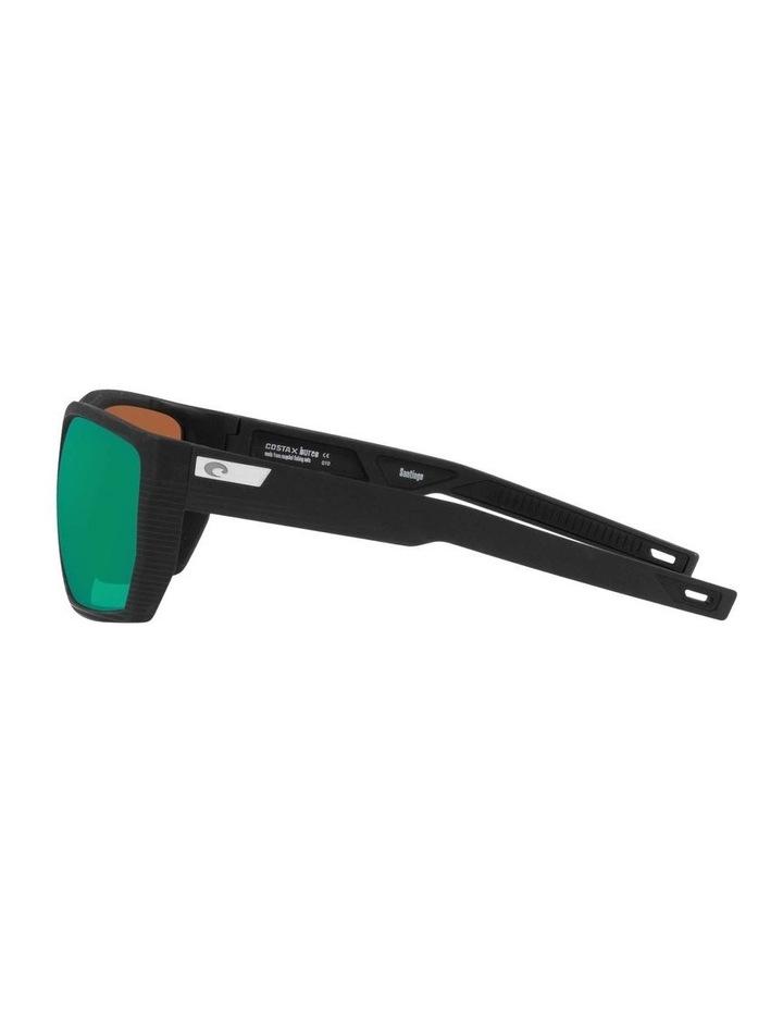06S9085 Santiago Black Polarised Sunglasses image 4