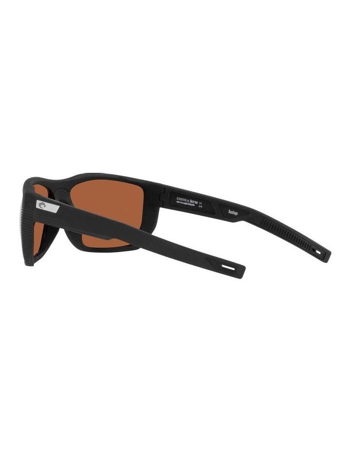06S9085 Santiago Black Polarised Sunglasses image 5
