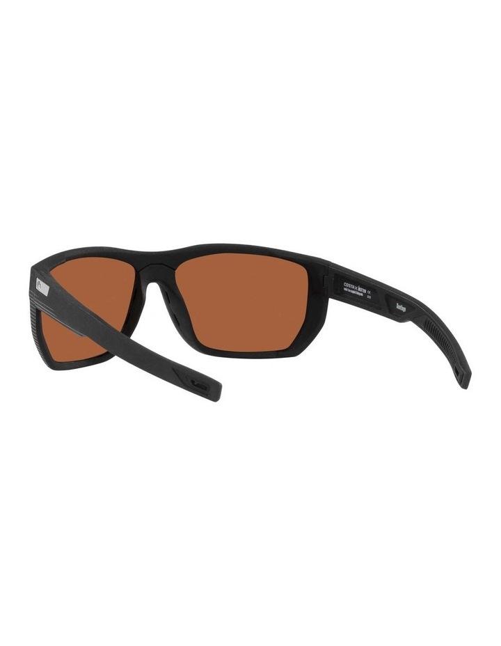 06S9085 Santiago Black Polarised Sunglasses image 6