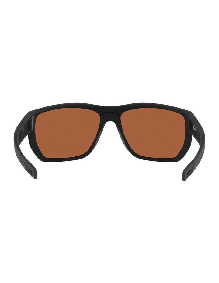 06S9085 Santiago Black Polarised Sunglasses image 7