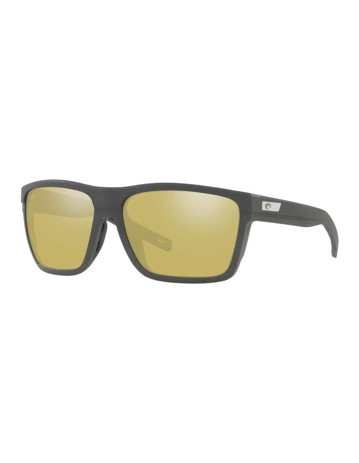6S9086 Pargo Grey Polarised Sunglasses image 1