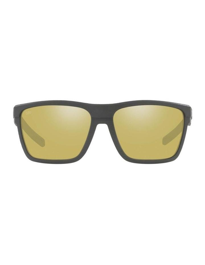 6S9086 Pargo Grey Polarised Sunglasses image 2