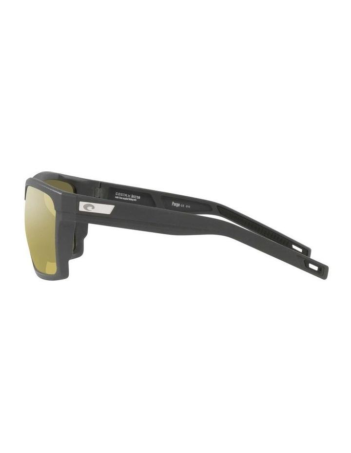 6S9086 Pargo Grey Polarised Sunglasses image 4