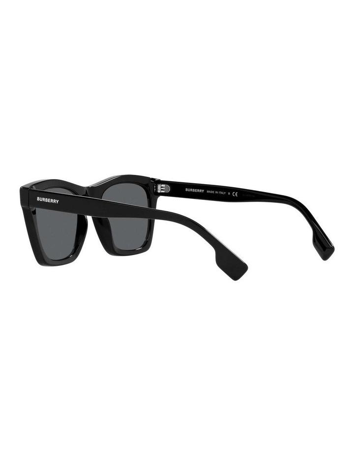BE4348 Black Sunglasses image 5