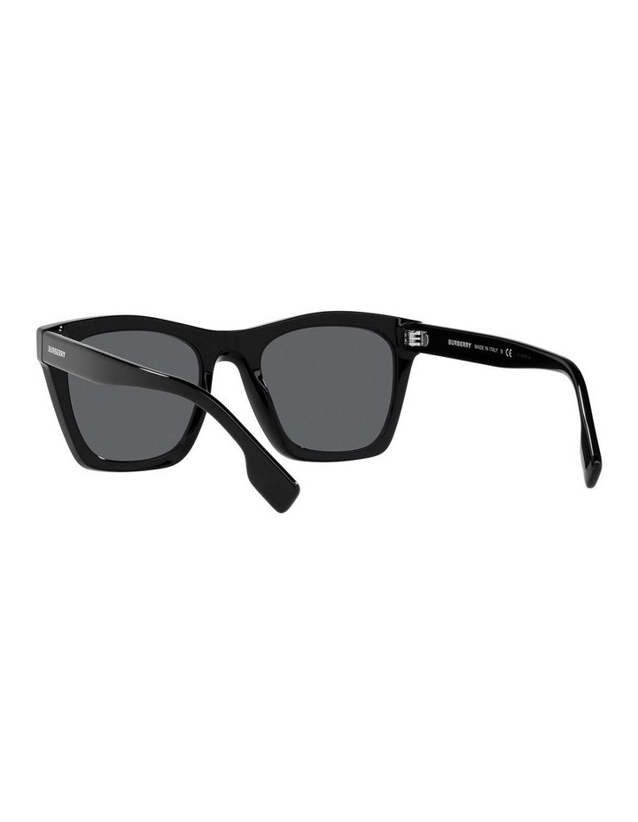 BE4348 Black Sunglasses image 6