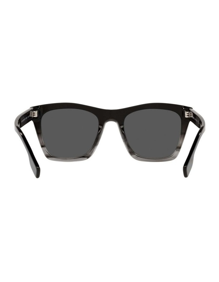 BE4348 Black Sunglasses image 7