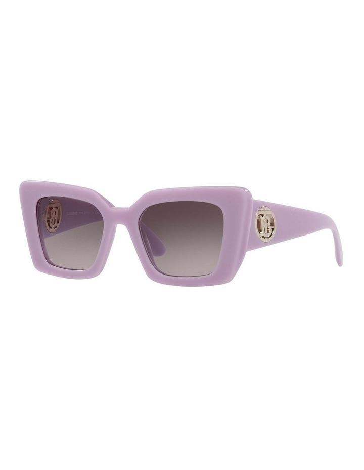 BE4344 Lilac Sunglasses image 1
