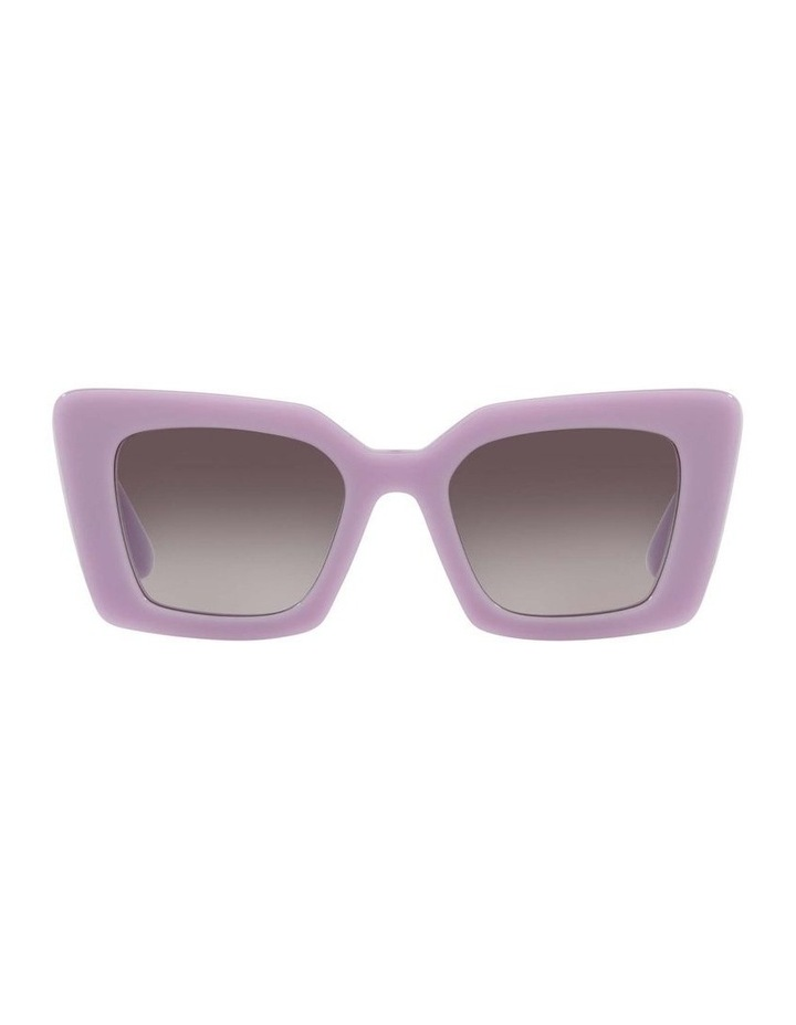 BE4344 Lilac Sunglasses image 2
