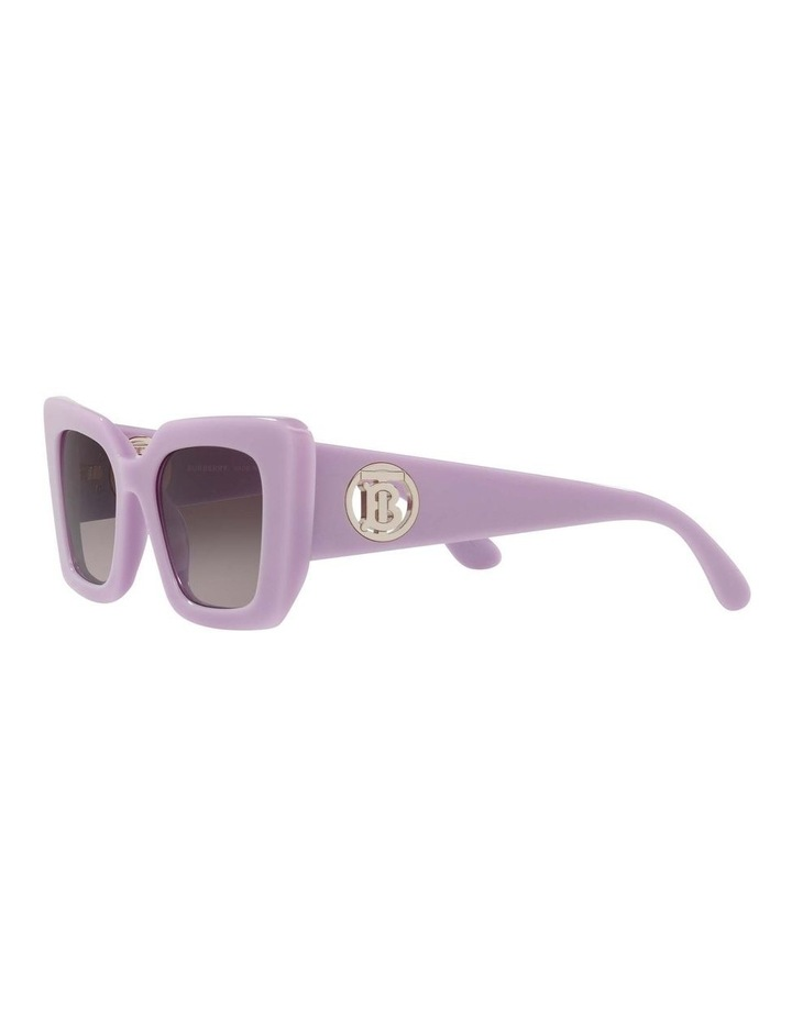 BE4344 Lilac Sunglasses image 3